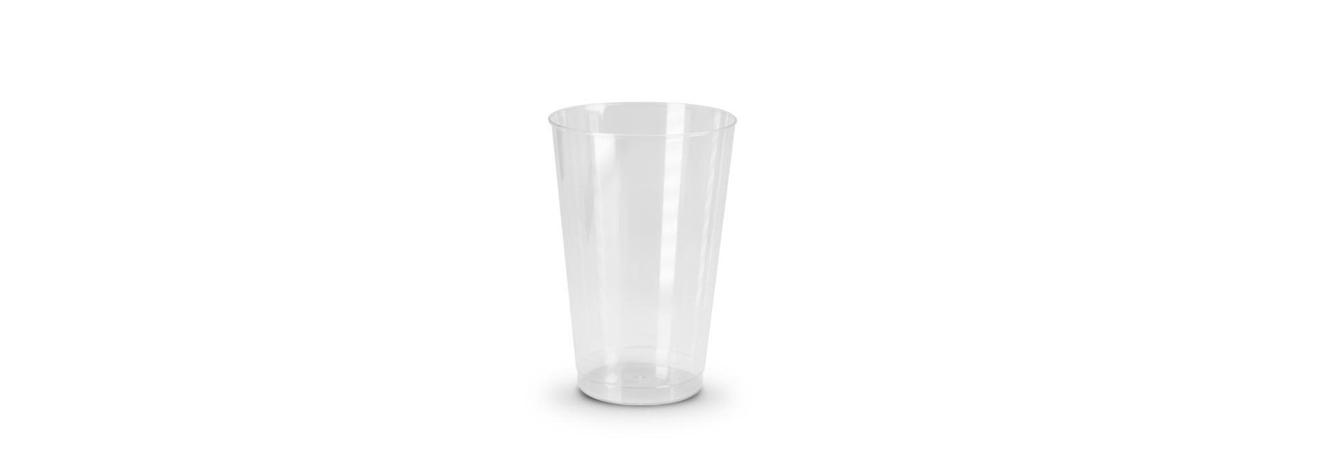 一次性塑料杯子:上海珂哲塑料包装技术有限公司