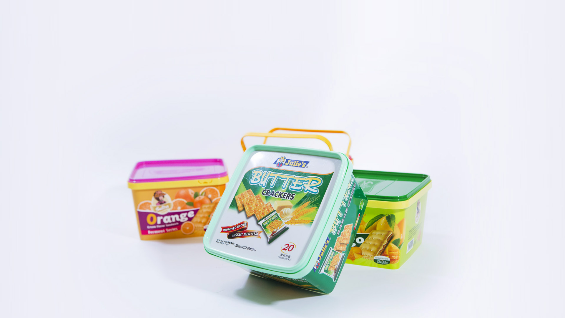 ACMEPAK PLASTIC PACKAGING, LTD